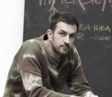 Iñaki Larrimbe